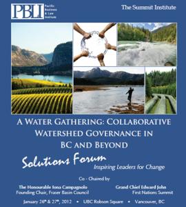 Solutions Forum Agenda
